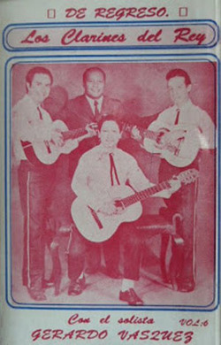 Los Clarines del Rey - Vol. 6 - De Regreso