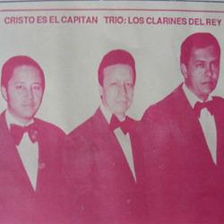 Los Clarines del Rey - Vol. 12 - Cristo es el Capitan