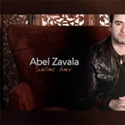 Abel Zavala - Sublime Amor (Single)