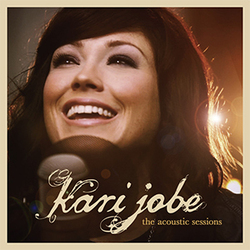 Kari Jobe - The Acoustic Sessions (Live) - EP
