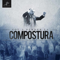 Billy Bunster - Voy a Perder la Compostura (Single)