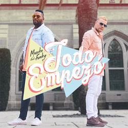 Musiko - Todo Empezó (Feat. Funky) (Single)