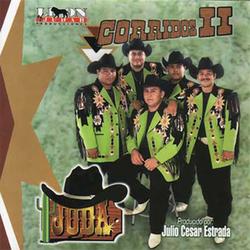 Juda - Corridos II