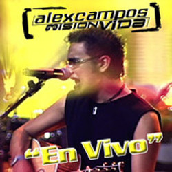 Alex Campos - En Vivo