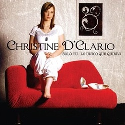 Christine D'Clario - Solo Tu... Lo Unico Que Quiero
