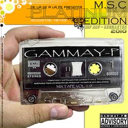 Gamay.P - M.S.C. Platinum Edition