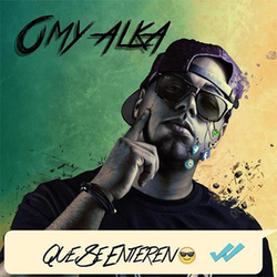 Omy Alka - Que Se Enteren (Single)