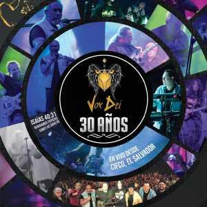 Vox Dei - 30 Años (En Vivo)