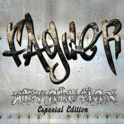 Dj Faguer El Rompe Bocinas - Revolution Especial Edition Dj Faguer