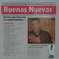 Giovanni Rios - Buenas Nuevas