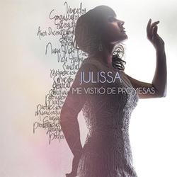 Julissa - Me Vistió De Promesas