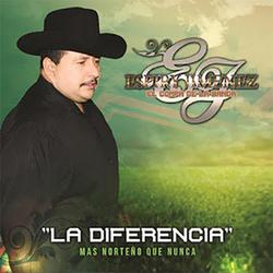 Espiry Jimenez - La Diferencia