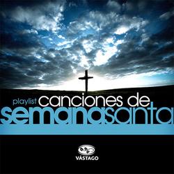 Jesus Adrian Romero - Canciones De Semana Santa