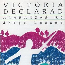 Jorge Lozano - Victoria Declarad