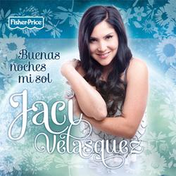 Jaci Velasquez - Buenas Noches Mi Sol