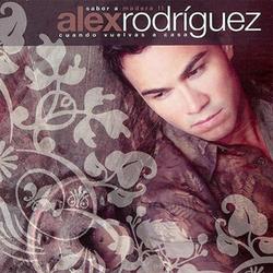 Alex Rodriguez - Sabor a madera II