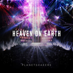 Planetshakers - Heaven on earth, pt. 2 (Live in Asia) [EP]