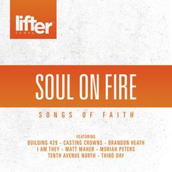 Soul on Fire - Songs of Faith