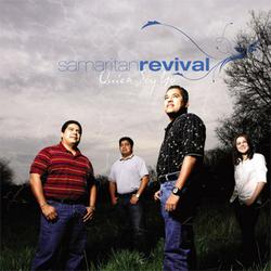 Samaritan Revival - Who Am I - Quien Soy Yo