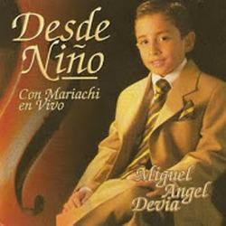 Miguel Angel Devia - Desde Niño