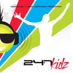 Emmanuel y Linda Espinosa - 24.7 Kidz