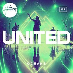 Hillsong United - Oceans EP