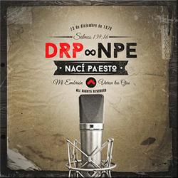 Dr. P - Naci Pa' Esto