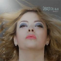 Annette Moreno - Debajo Del Agua