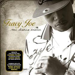Travy Joe - Mi Diario Vivir