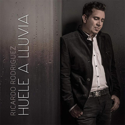 Ricardo Rodriguez - Huele a Lluvia