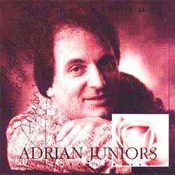 Adrián Juniors - No te Rindas