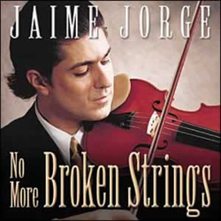Jaime Jorge - No More Broken Strings
