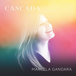 Marcela Gandara - Cascada (Single)
