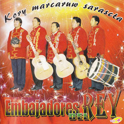 Embajadores del Rey - Kory Marcaruw Sarascta (Vol. 4)