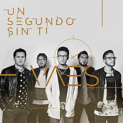 Vaes - Un Segundo Sin Ti (Single)