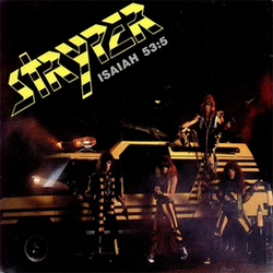 Stryper - Soldiers Under