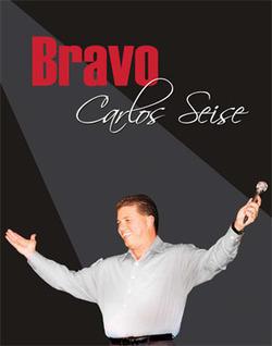 Carlos Seise - Bravo