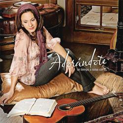 Julissa - Adorandote - Un Tiempo a Solas con El
