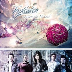 Implossion - Quedate Esta Navidad (EP)