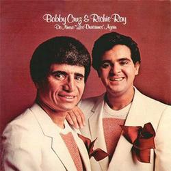 Richie Ray y Bobby Cruz - De Nuevo los Durisimos