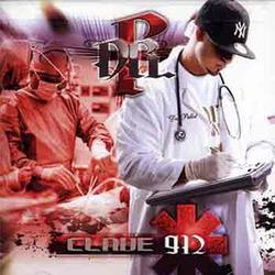 Dr. P - Clave 912