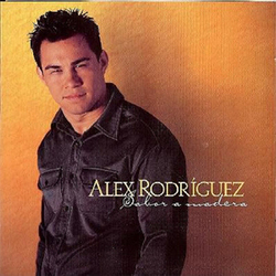 Alex Rodriguez - Sabor a madera
