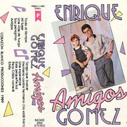 Enrique Gomez - Amigos
