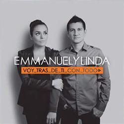 Emmanuel y Linda Espinosa - Voy Tras de Ti con Todo
