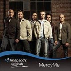 Mercy Me - Rhapsody Originals