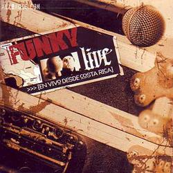 Funky - Live (En Vivo desde Costa Rica)