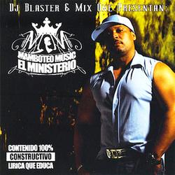 Dj Blaster - El Ministerio