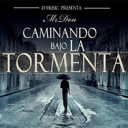 Mr. Don - Caminando Bajo la Tormenta