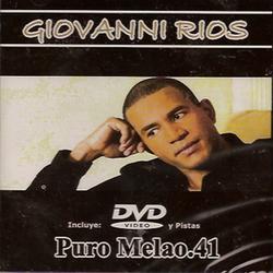 Giovanni Rios - Puro Melao.41