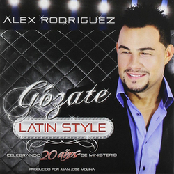 Alex Rodriguez - Gozate Latin Style
